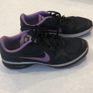 Nike Dual Fusion shoe size 9